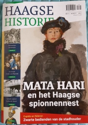 Haagse Historie cover 2017