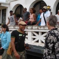 Wakaman Suriname 2009
