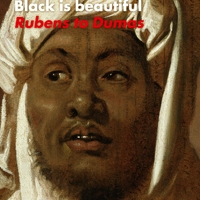 Black is beautiful, Rubens tot Dumas: 10 jaar geleden