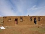 Gauteng Zuid Afrika Sotho huis vervallen foto Esther Schreuder (c)