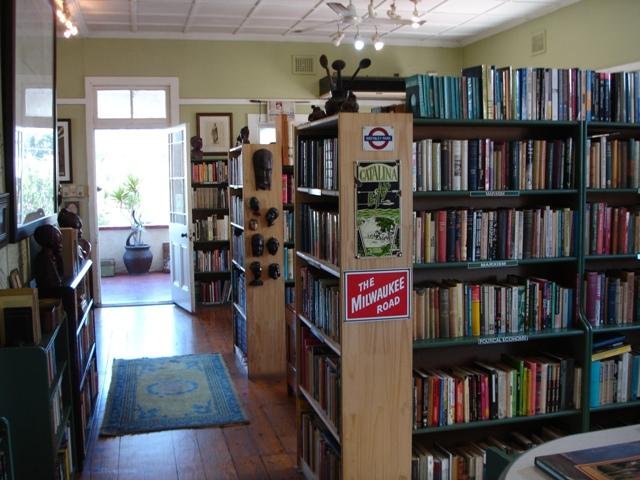 Durban Bookshop