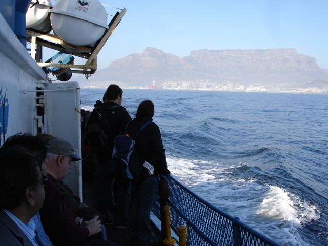 Robben Island South Africa 2011