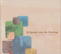 Erfgoed van de oorlog boek, project ArtEsteem Herman Keppy