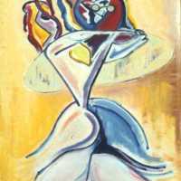 Max Schreuder  1932-1996 kunstenaar - dichter - schrijver - vertaler