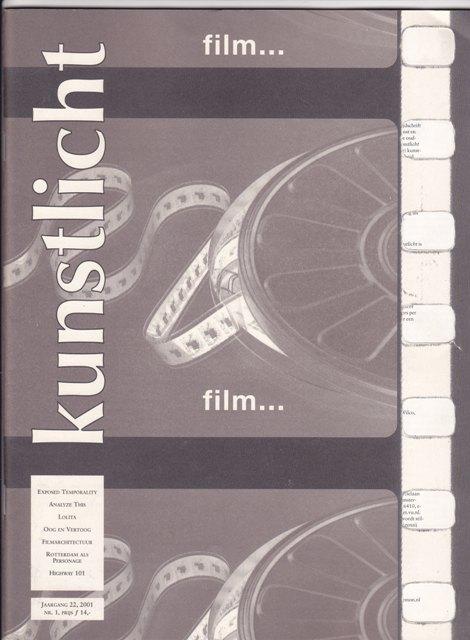 Kunstlicht Film film jr 22 2001 nr 1