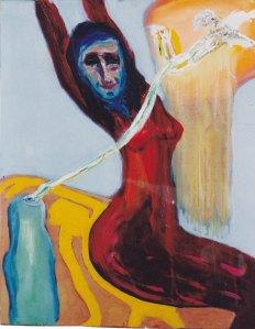 Max Schreuder de geest uit de fles