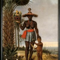 Brazilië voor de happy few. Johan Maurits en Lodewijk de XIV