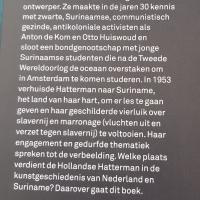 Nola Hatterman: Op het terras / On the terras
