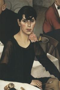 Christian Schad Sonja Artnet
