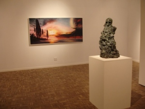 Michael MacGarry Brodi/Stevenson Gallery foto Esther Schreuder (c)