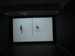Michael MacGarry Brodi/Stevenson Gallery Joburg foto Esther Schreuder