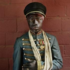 Pieter Hugo John Dollar Emeka, Enugu Nigeria 2008