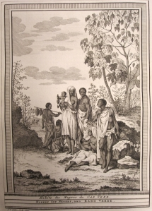 Jacobus Schley Kleedy der negers foto Clair Hart de Ruiter