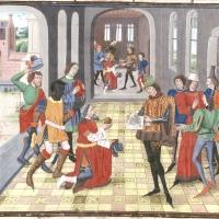 Op herhaling: De Bourgondiërs en Ethiopiërs