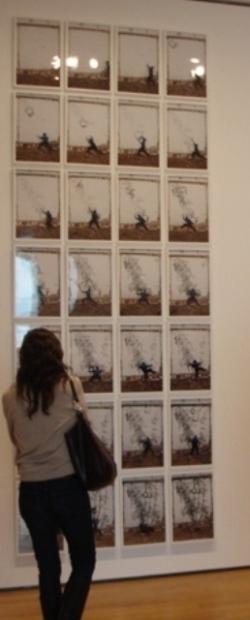 MoMA Robin Rhode