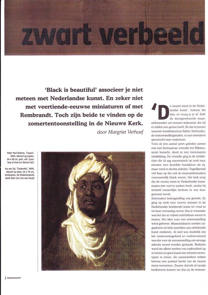 Museumtijdschrift Margriet Verhoef p 44