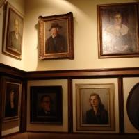 Hotel Schiller 'social hub' van kunstenaars en spionnen