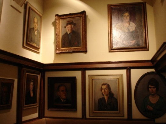 Hotel Schiller potret galerij