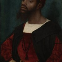 Wie o wie is deze man? Omstreeks 1520-30 in de Nederlanden