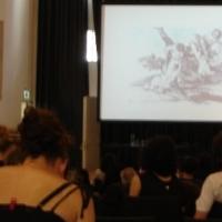What is a 'Postcolonial Exhibition?' 25 mei 2012 in De Nieuwe Liefde Amsterdam