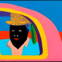 Dutch Pop Art: Jacob Zekveld