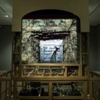 Past and Present: The mines in South Africa and William Kentridge: The Black Box