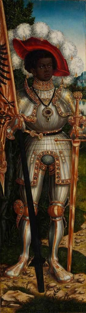 Lucas Cranach the Elder Met Museum New York