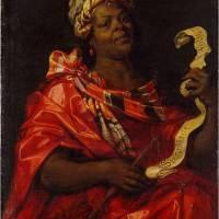 Zwarte hoofdrollen en bijrollen in Bijbelse verhalen