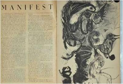 Constant manifest