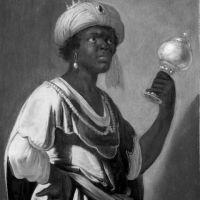 A king with a pearl earring: The Black King by Jan van Bijlert