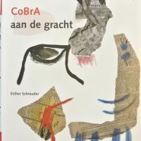 CoBrA aan de gracht: nieuw boek over privéverzameling in Ambassade Hotel
