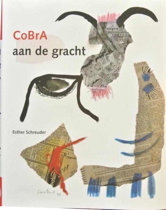 Cobra on the Canal recht