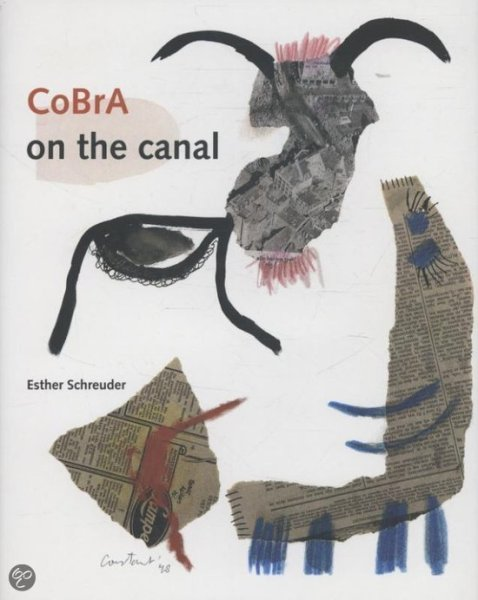 Cobra on the canal