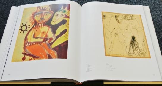Enkele Lucebert pagina's