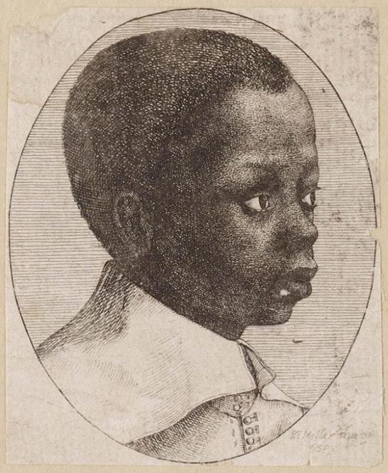 Hollar 1635 Teylers
