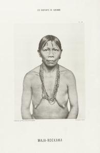 Portret van Maja-Roekam collection Rijksmuseum
