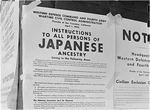 Internering japanners 2