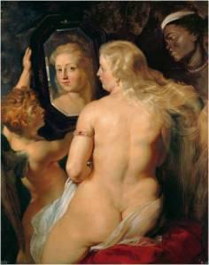 Rubens Venus