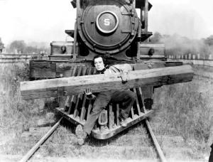 Buster Keaton general