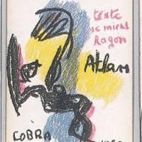 Een van de twee Afrikaanse Cobraleden: Jean-Michel Atlan