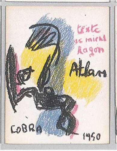 Atlan Cobra boeken