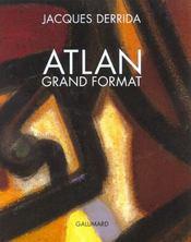 Derrida Atlan