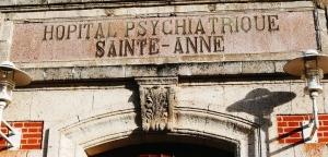 St Anne Paris