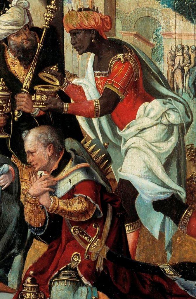 013 CC Aanbidding drieluik detail 1