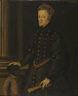 Chrstiovao De Morais Johanna van Oostenrijk