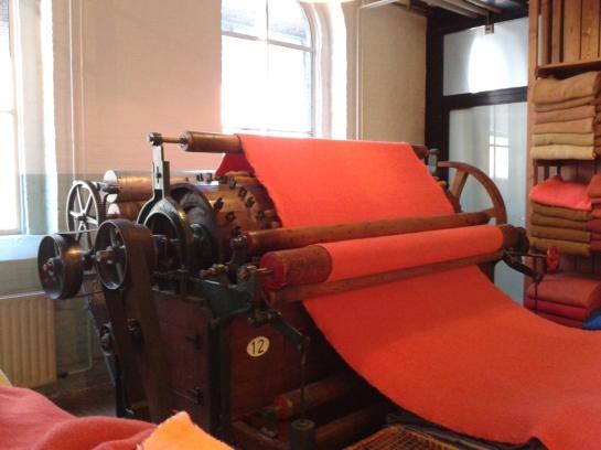 Textiel museum 1