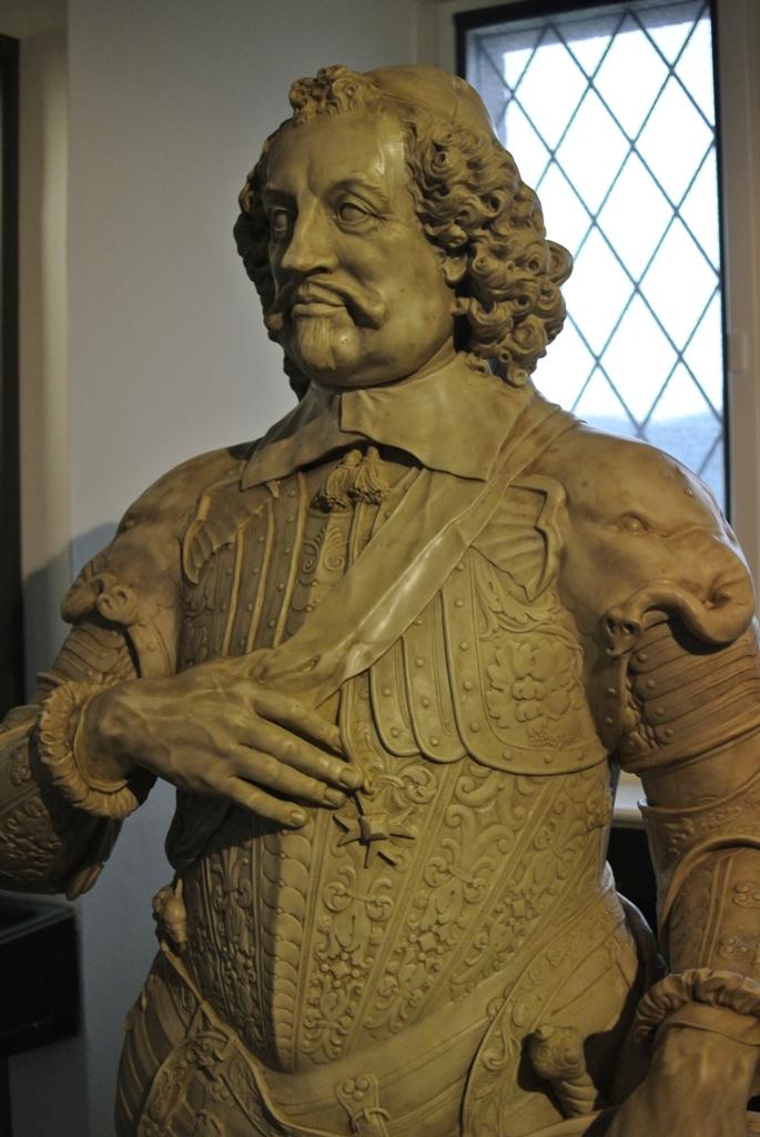 Johan van Maurits van Nassau Siegen