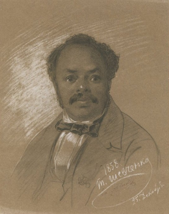 Portrait_of_Ira_Aldridge,_by_Taras_Shevchenko_(1858)
