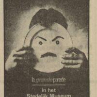 Onthulling over: De werkelijkheid van Karel Appel?