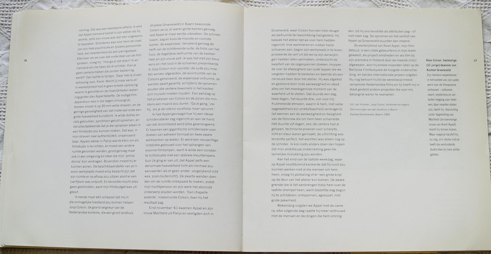 DSC_6254 Jan Vrijman over Werkelijkheid 2